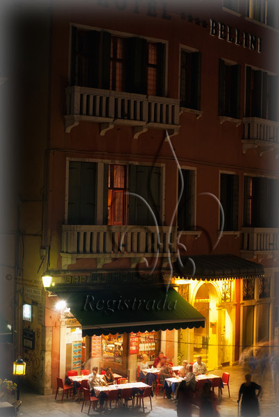 Olimpia Bar and Caffe and Hotel Bellini, Venice