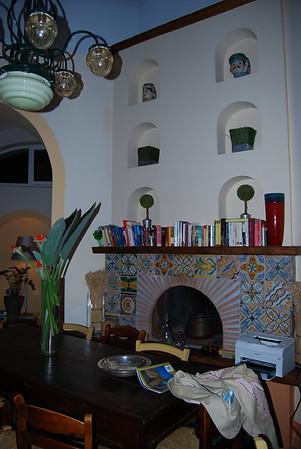 Sorrento, September 2007