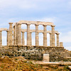 Sounio - Greece - Temple of Poisedon