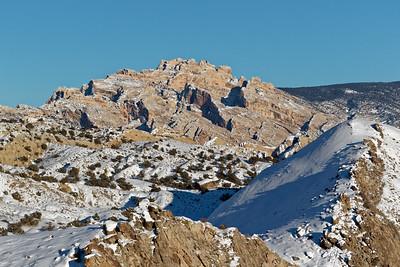 Dinosaur National Monument (Utah side) - 01