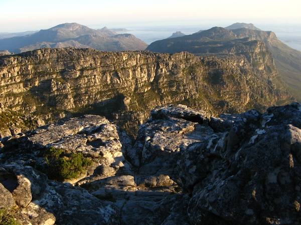 053 From Table Mountain 8