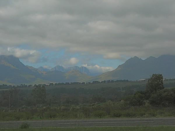 101 Road to Stellenbosch