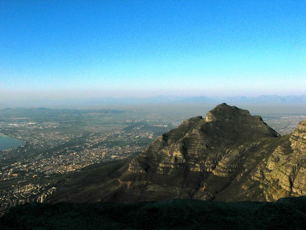 041 From Table Mountain 1