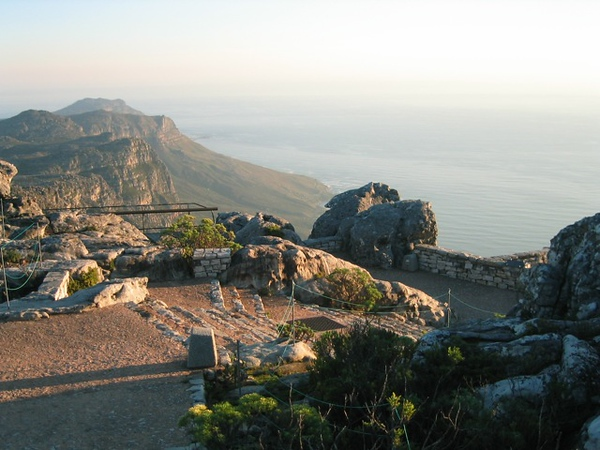 058 From Table Mountain 9