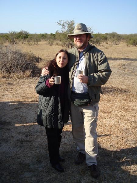 072 Stephen and Cissa - McLaughlin