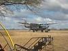 002 Airstrip at Ngala - Almi