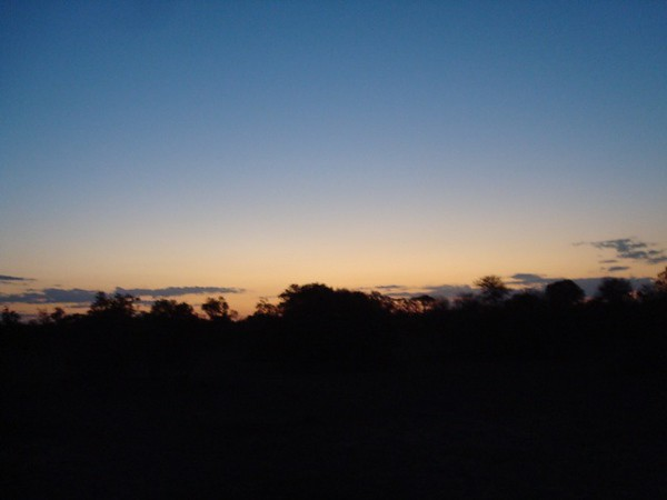 110 Saturday Sunset - McLaughlin