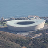 Cape Town Stadium - newly built for the 2010 FIFA World Cup (soccer, the sport the rest of the world follows)