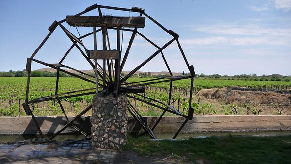 Orange River Winelands
