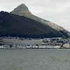 View on Greenpoint Stadium and Signal Hill