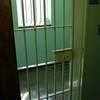 Cell of Nelson Mandela