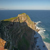 Cape of Good Hope at its southernmost point.<br /> August 27, 2012