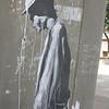Wall Mural by Faith 47, downtown Joburg