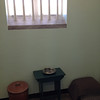 Nelson Mandela's Cell on Robben Island