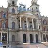 Palace of Justice, Pretoria; Site of Rivonia Trial