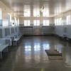 Communal Cell, Robben Island