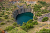 The Big Hole aka Kimberley Diamond Mine