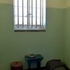 Nelson Mandela's Cell at Robben Island Prison