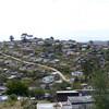 Small Township Outside of Knysna