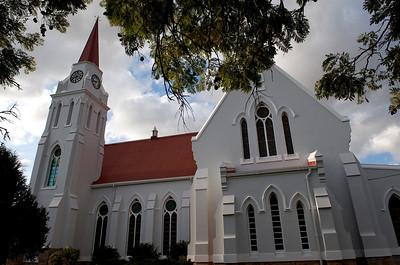 Church of Rawsonville.