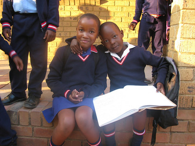 South Africa - Community Grant