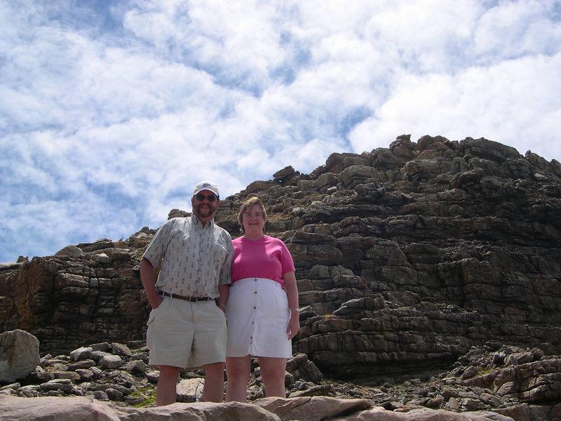 Dick and Susan.