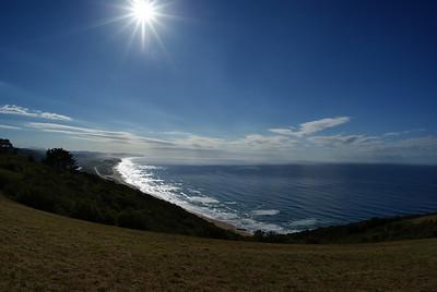 Wilderness, SA.