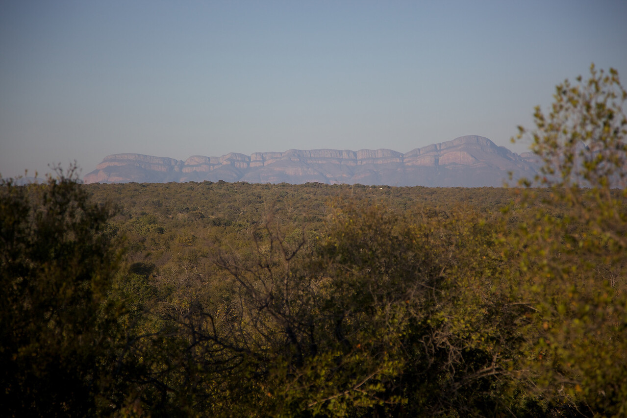 Kruger Escarpment