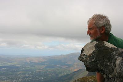 2007.12.17 : Devil's Peak