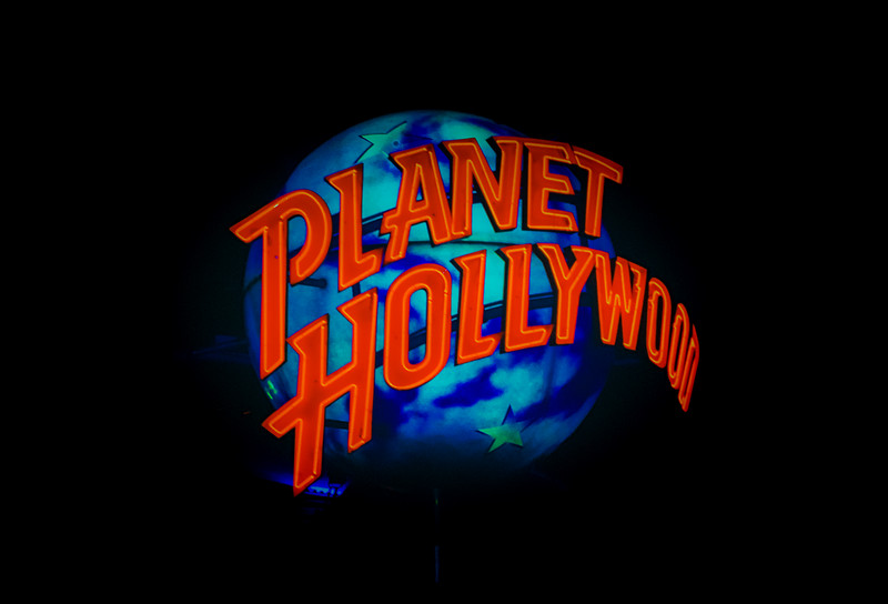 Planet Hollywood Cape Town