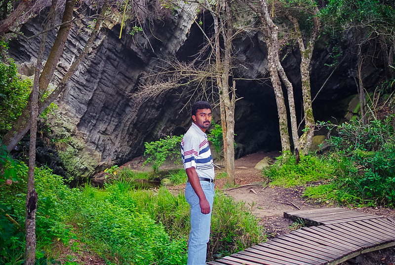 Mayno at Tsitsikamma National Park