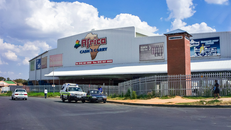 Africa Cash'n Carry