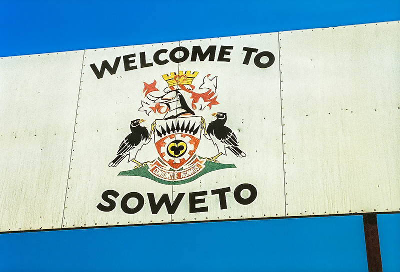 Welcome to Soweto