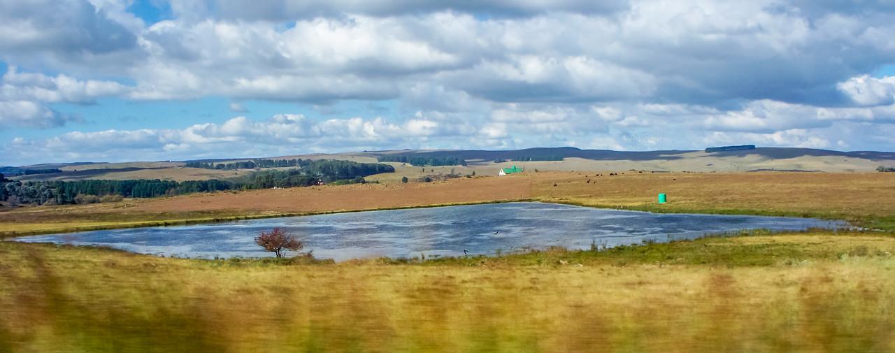 Highlands Rural