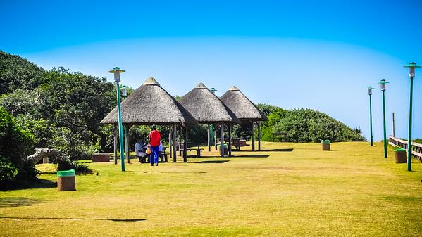 La Mercy Beach - KwaZulu-Natal