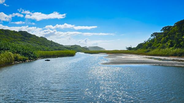 Umhlanga Lagoon - Nature Reserve