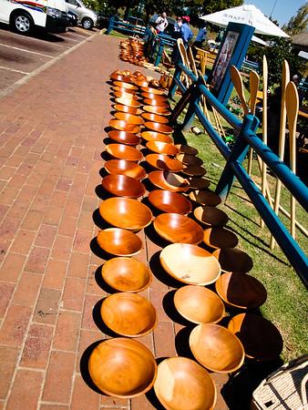 Bowls at Millys