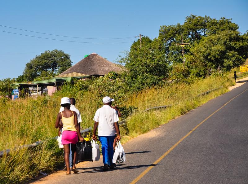 R536 Mbombela Rural