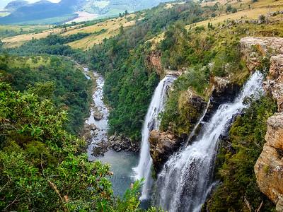 Lisbon Falls, Mpumalanga