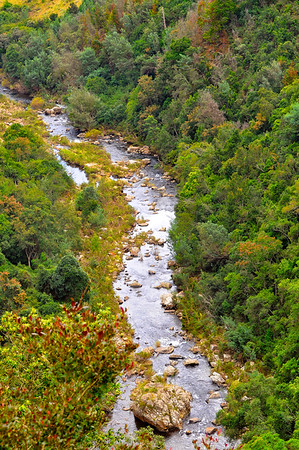Lisbon River, Mpumalanga, South Africa