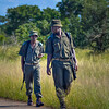 Field Rangers  Patrolling Kruger Park