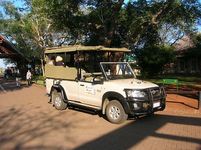 South Africa - Kruger Park