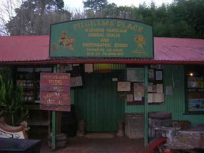 South Africa - Pilgrim's Rest - Johnny's Bar