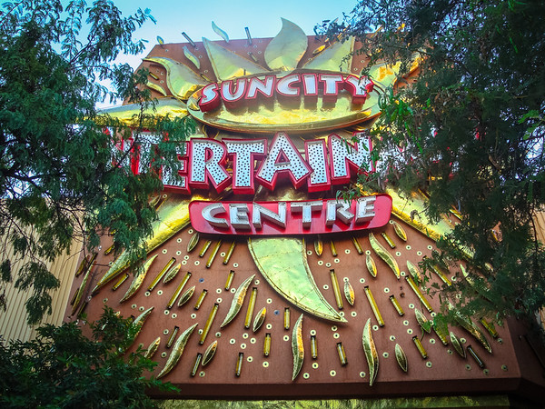 Sun City South Africa Travels