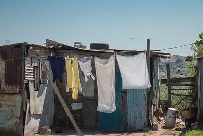 Soweto on Sea, Port Elizabeth