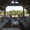 Lounge Area of Thornybush Lodge