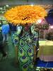 Sunflower Hat - Johannesburg, South Africa