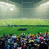 Football Match, Durban