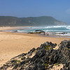 Nature's Valley Beach, Garden Route