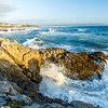 View from the Hermanus Cliff Path